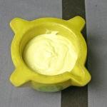 La recette aioli au mixeur - paellas de josé