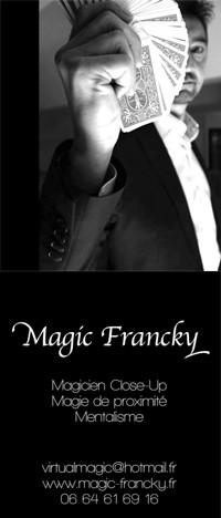Magicien professionnel à Montauban